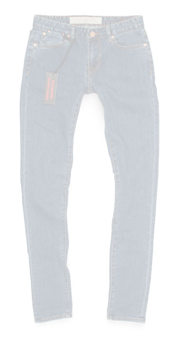 Women's Bedford Ave jeans at 25% opacity
