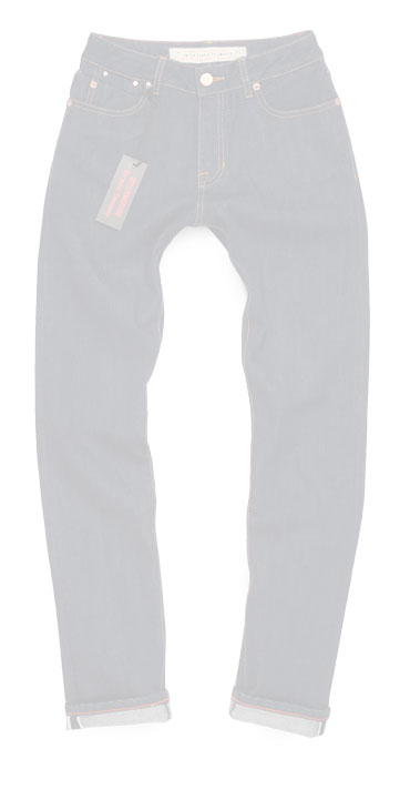 Women's Driggs Ave jeans at 25% opacity