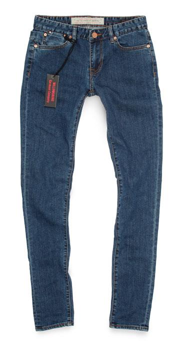Women's Bedford Ave skinny jeans