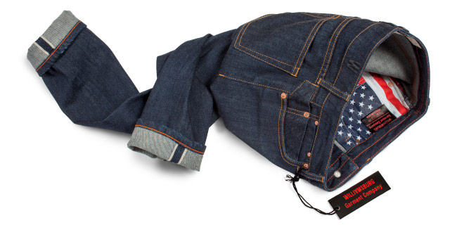 womens american selvedge jeans made in usa